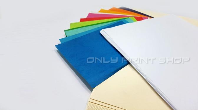 Book Cover Paper Gsm : Jenis kertas dan kegunaannya print percetakan cetak
